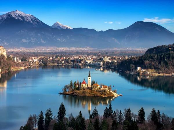 Slovenia highlights vacation, self drive