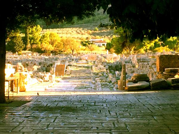 Greece cultural vacation, Athens & the Peloponnese