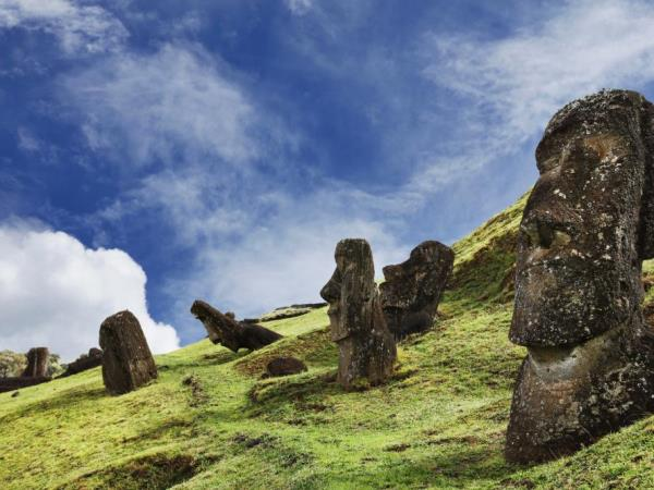Easter Island vacation