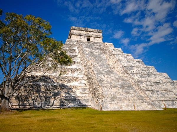 Mexico vacation, Mayan Yucatan and Coast