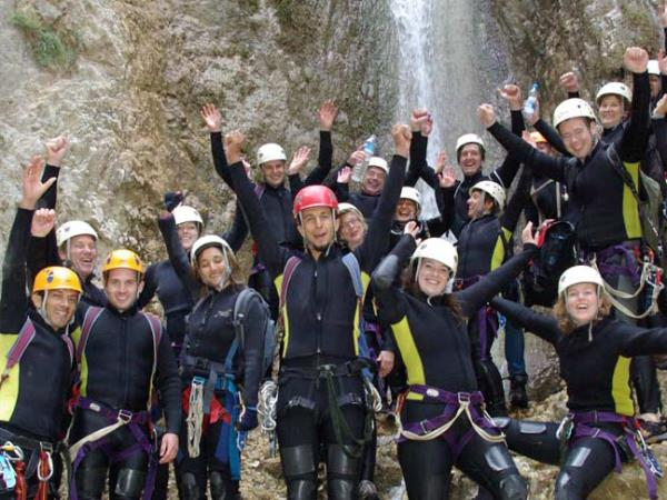 Spanish Pyrenees activity vacation