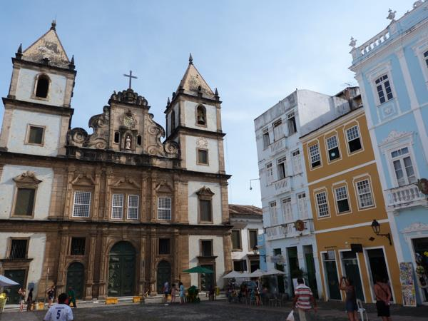Brazil highlights vacation, tailor made