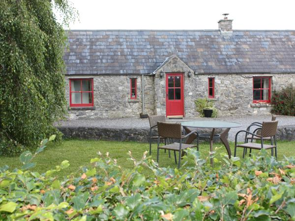 Tipperary vacation cottage in Ireland