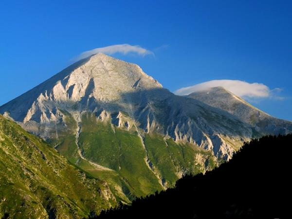 Bulgaria walking vacations