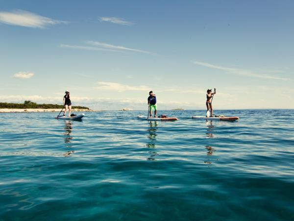 Activity vacations in Croatia