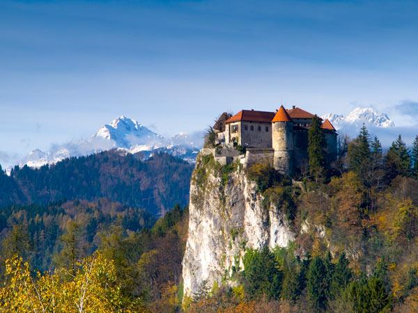 Slovenia tailor made holiday