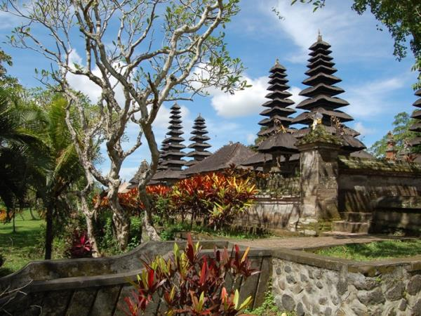 Bali and Lombok tailor made holiday