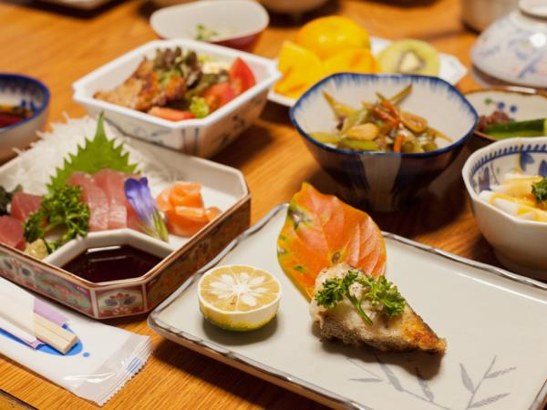 Japan culinary heritage tour