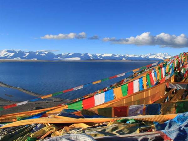 Lhasa and Namtso Lake tour in Tibet