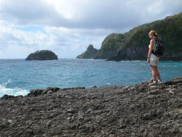 Hiking holiday in St Lucia