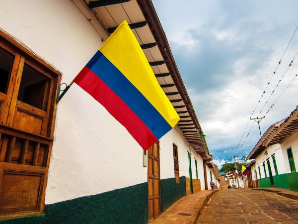 Highlights of Colombia vacation, tailor-made