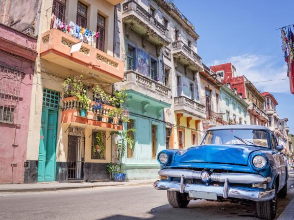Cuba photography vacation
