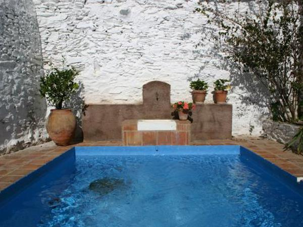 Alpujarra cottages, Granada