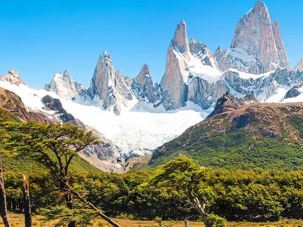 Patagonia 11 day tour, best of Patagonia