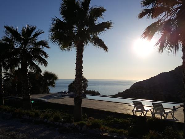 Kalkan bed & breakfast accommodation, Turkey