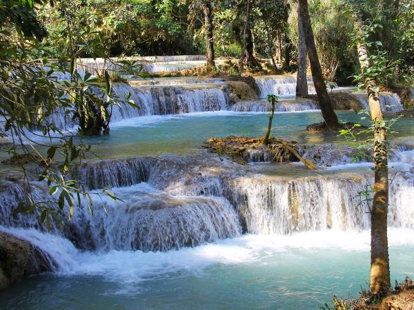 Laos tailor made vacation