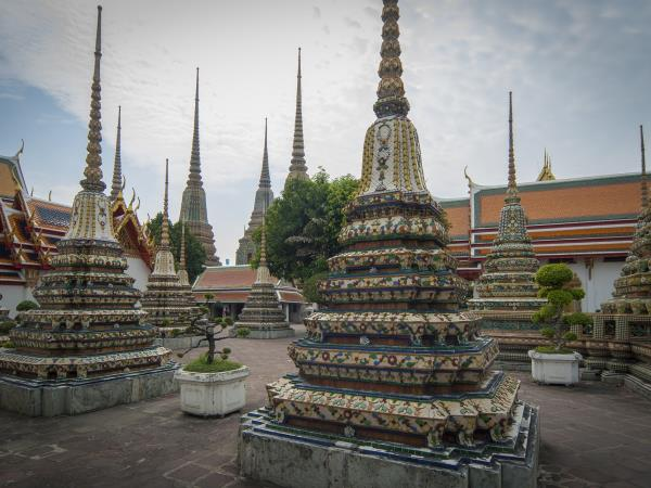 Northern Thailand tailor made vacation