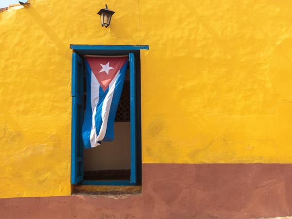 Cuba photo tour, Havana & Trinidad