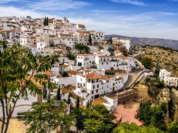 Photography vacation in Andalucia, Spain