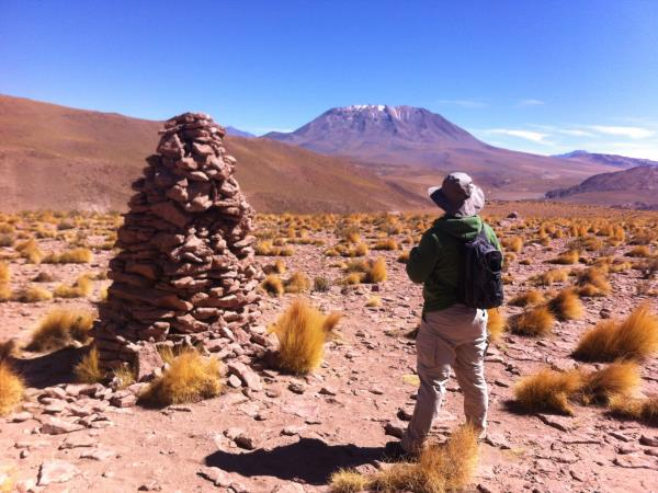 Atacama Desert hiking tour