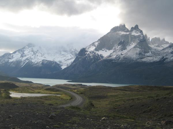 Chile tailor made tours, volcanos & National Parks