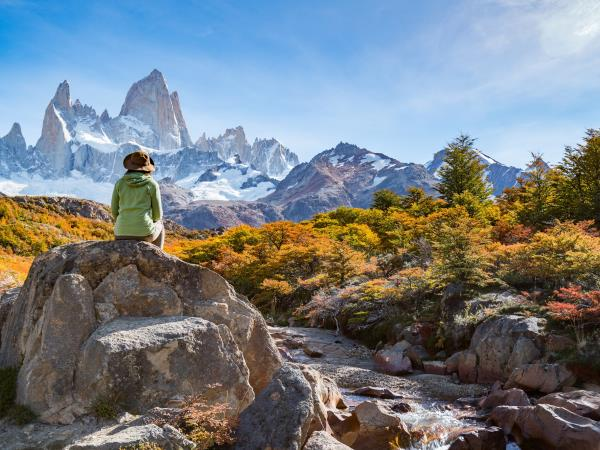 Highlights of Patagonia hiking vacation