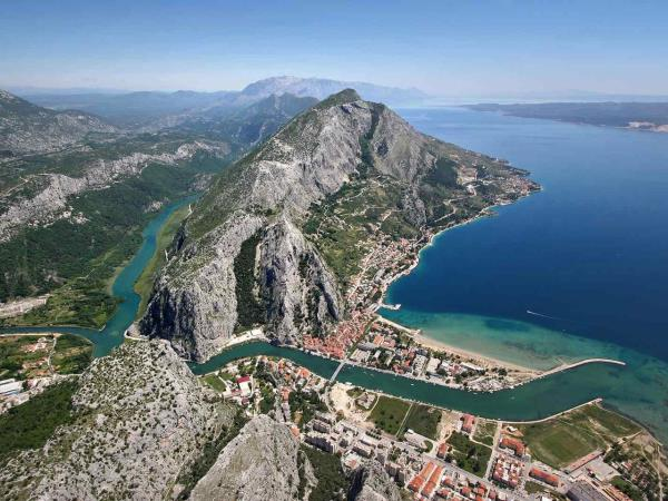 Croatia self drive vacation