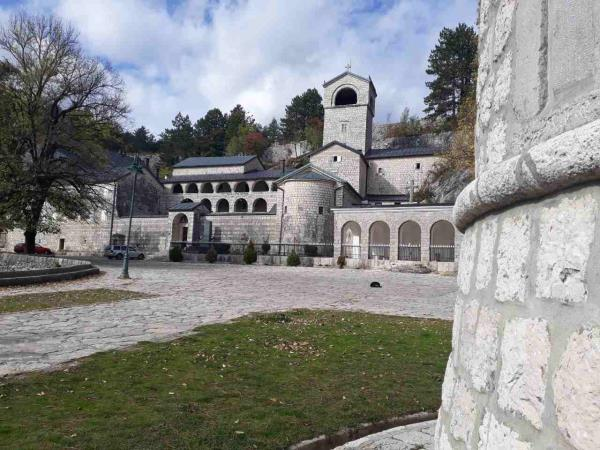 Albania to Montenegro cultural vacation, 12 days