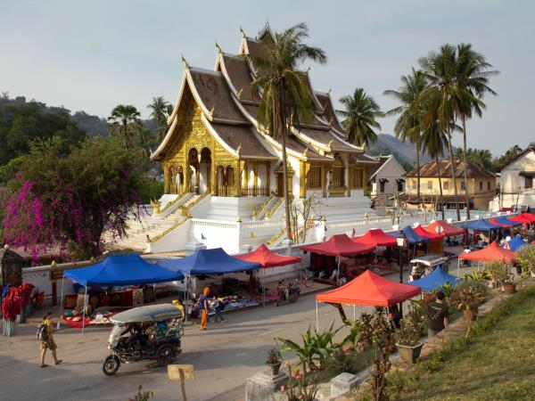 South East Asia holiday vacation