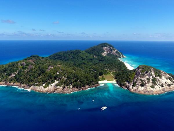 Seychelles Island conservation vacation