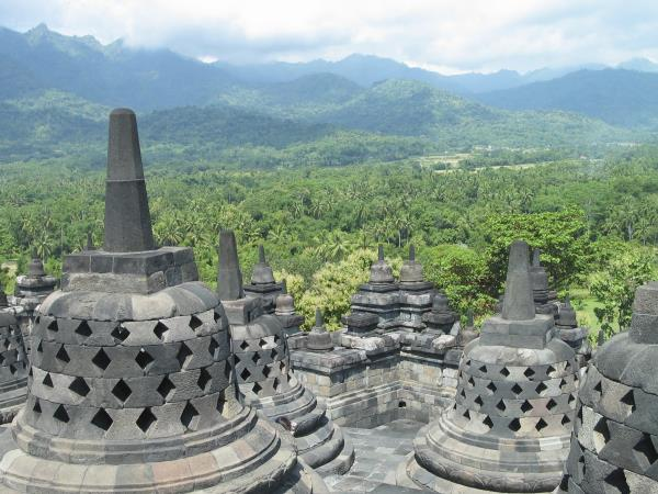 Java & Sumatra tailor made holiday, Indonesia