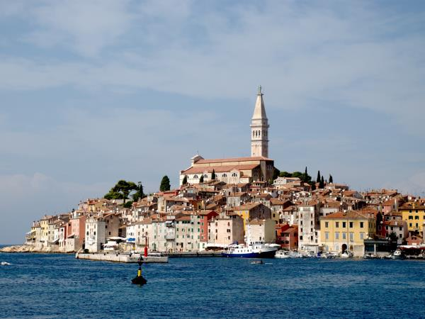 Istria multisport vacation in Croatia
