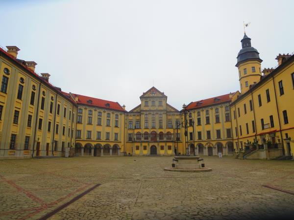 Belarus tour, highlights of Belarus