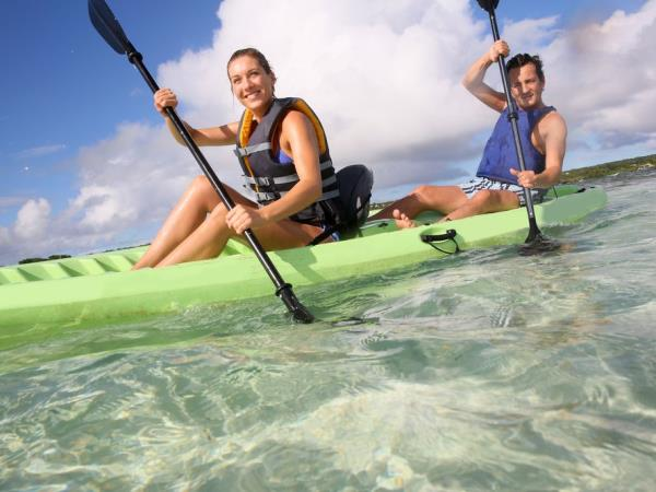 Guadeloupe activity holiday in the Caribbean