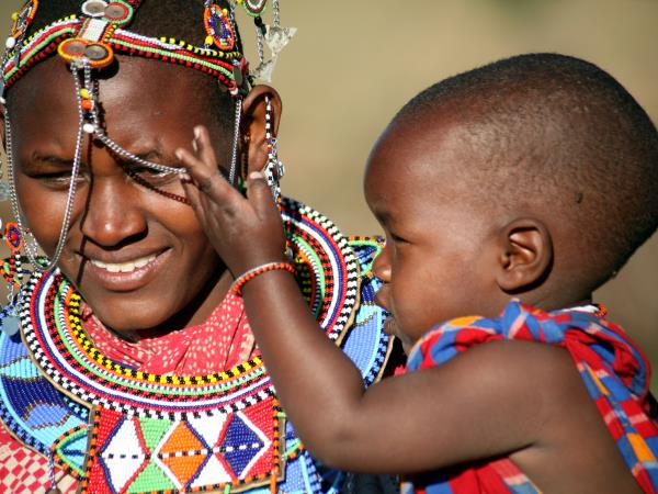 Luxury Tanzania safari with Maasai experience