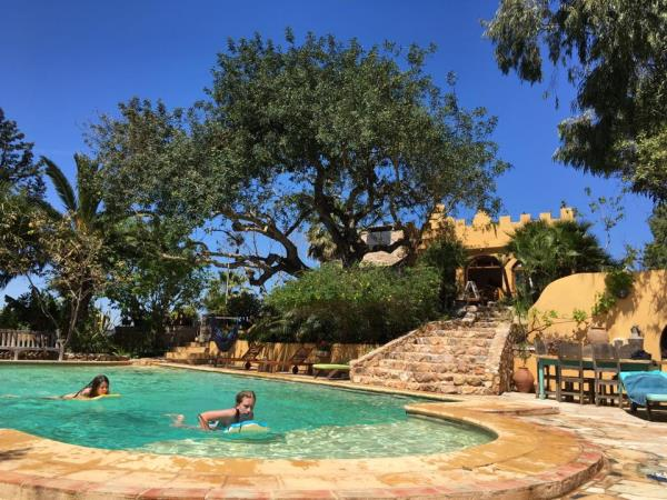 Algarve vacation accommodation