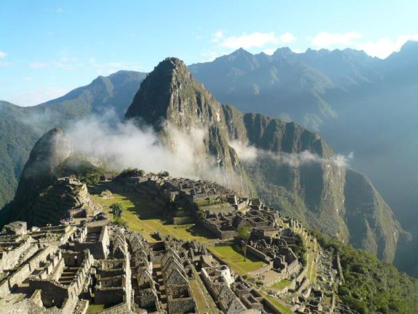 Luxury Peru adventure vacation