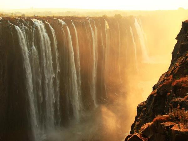 Zimbabwe small group tour