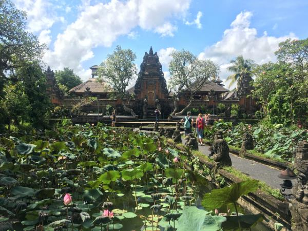 Classic Bali small group vacation
