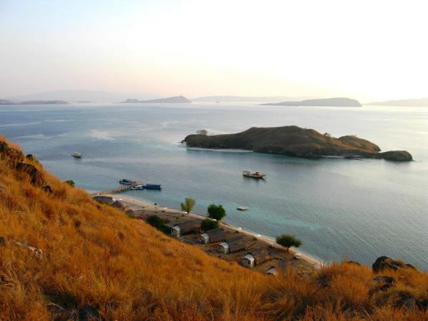 Komodo and Flores adventure vacation in Indonesia