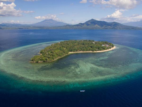 Sulawesi and Borneo snorkel safari