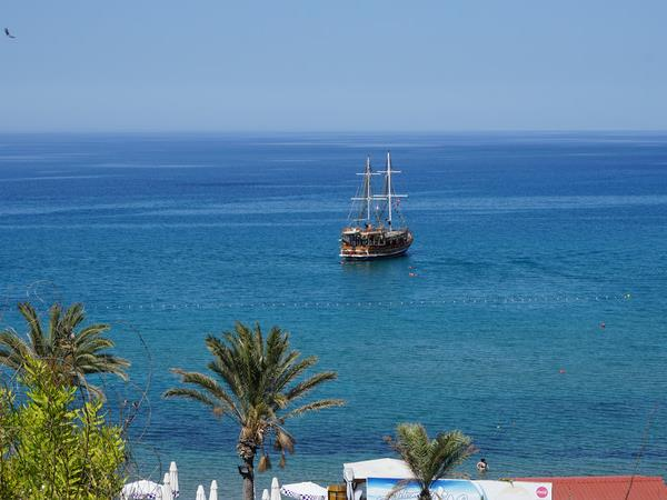 Northern Cyprus tour