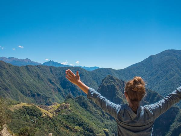 Peru vacation for solo travellers