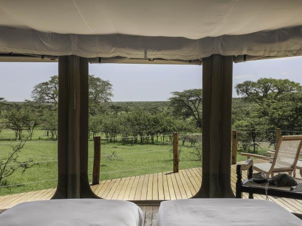 Masai Mara luxury camp vacation, Kenya