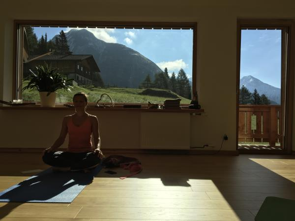 Austria yoga & meditation retreat