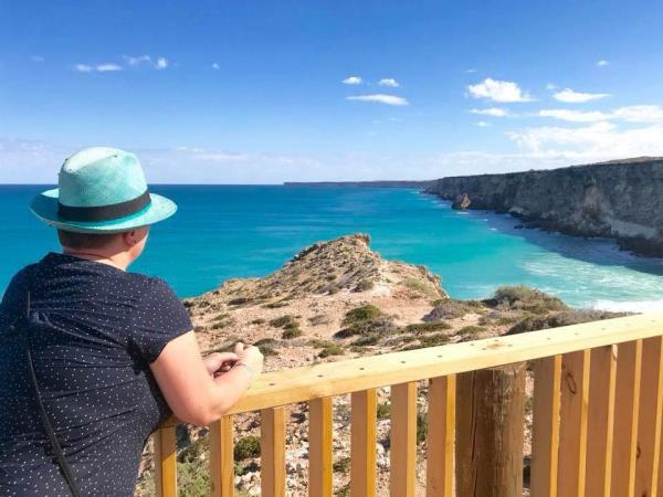 Adventure tour of Eyre Peninsula, South Australia