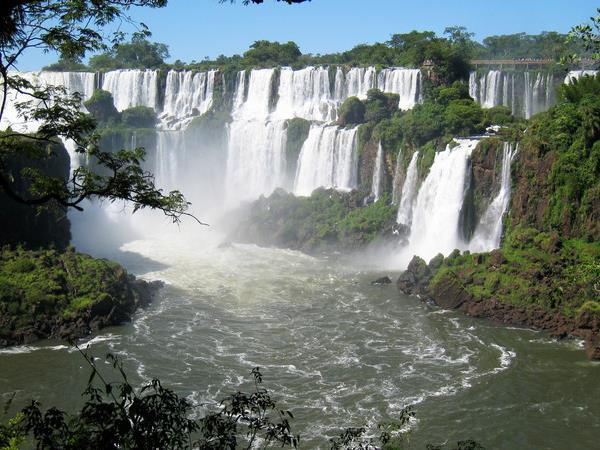 Argentina, Uruguay & Brazil small group tour