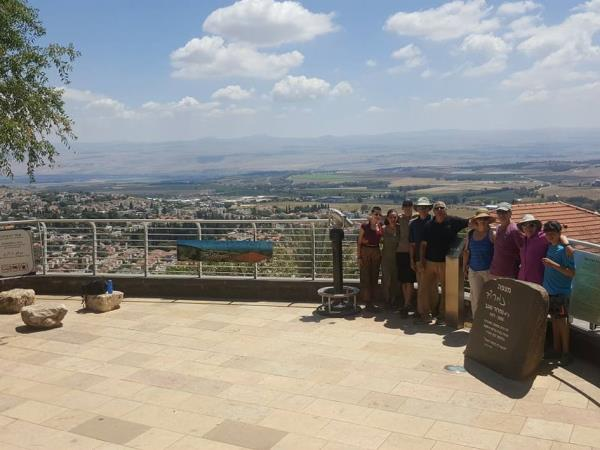Israel tailor made tour