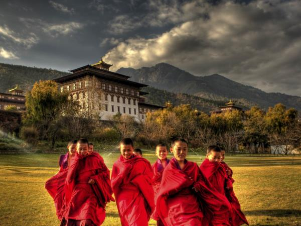 Bhutan small group tours, best of Bhutan