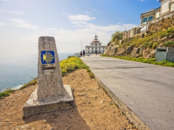 The Finisterre Way hiking vacation